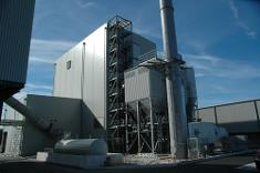The availability of the Western Wood Energy Plant is one of the highest in Britain.